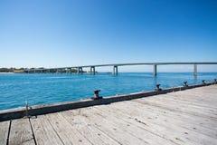 San Remo Австралия Стоковое фото RF