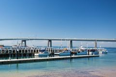 San Remo Австралия Стоковая Фотография RF