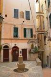 San Remo Fotos de archivo