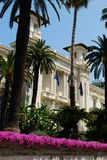 San Remo casino Stock Images