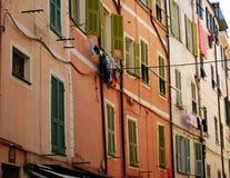 San Remo, Italia Immagine Stock Libera da Diritti