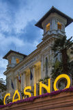 San Remo - Italy Royalty Free Stock Photography