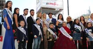 San Remo Beauty Contest