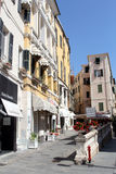 San Remo, Italy Stock Image