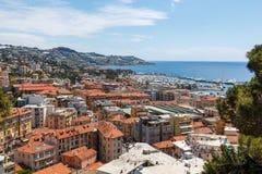 San Remo, Włochy obrazy royalty free