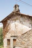San Rocco Chapel Royalty-vrije Stock Foto