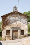 San Rocco Chapel Royalty Free Stock Photo