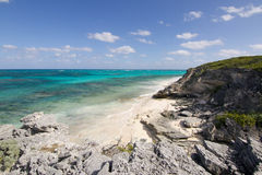 San Salvador Bahamas Lizenzfreies Stockbild