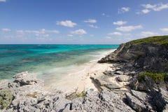San Salvador Bahamas Royalty Free Stock Image