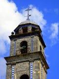 San Salvador Cathedral Jerez de la Frontera Spain Royalty Free Stock Photos