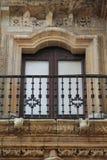 San Salvador de Catedral de, Oviedo, Espanha Foto de Stock Royalty Free