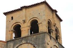 San Salvador di Catedral de, Oviedo, Spagna Immagine Stock