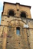 San Salvador di Catedral de, Oviedo, Spagna Fotografia Stock