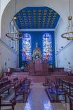 San Salvador katedra Obraz Stock
