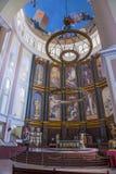 San Salvador katedra Fotografia Stock