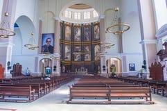 San Salvador katedra Obrazy Stock