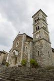 San Salvatore Church Stock Photos