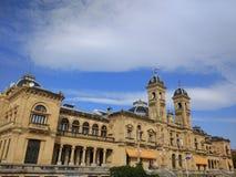 San Sebastián imagen de archivo libre de regalías