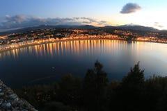 San Sebastián Lizenzfreies Stockfoto