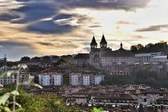 San Sebastián Fotografía de archivo