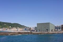 San Sebastián, Spain foto de stock