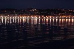 San Sebastian immagini stock libere da diritti
