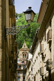 San Sebastian Royaltyfri Foto