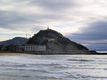 San Sebastian Stockbilder