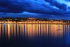 San Sebastian Fotografia Royalty Free