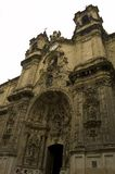 San Sebastian - chuch do coro Imagens de Stock