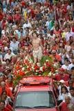 San Sebastian Day Stock Images
