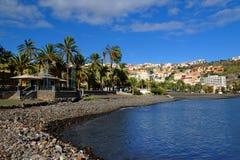 San Sebastian de la Gomera Royalty Free Stock Image