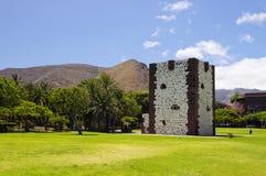 San Sebastian de La Gomera, islas Canarias, Foto de archivo libre de regalías