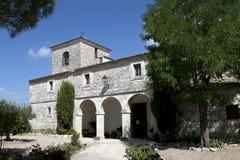 San Sebastian kyrka Arkivbilder