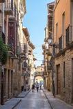 San Sebastian in Spain Royalty Free Stock Photography
