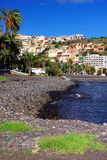 San Sebastiande-La Gomera Lizenzfreie Stockbilder
