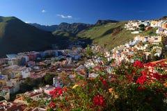 San Sebastiande-La Gomera Stockfotografie