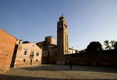 San Sebastiano Royalty Free Stock Image