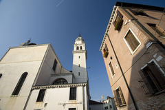 San Sebastiano Stock Photo