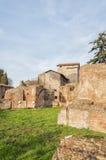 San Sebastiano al Palatino in Rome Royalty Free Stock Images