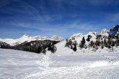 San Sebastiano Peak Stock Fotografie