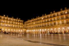 San Sebastián Fotografía de archivo libre de regalías