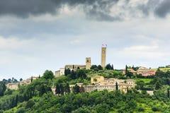 San Severino Italy Royalty Free Stock Image