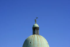 San Simeone Piccolo Royalty Free Stock Image
