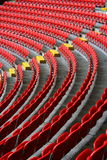 Picture of San Siro stadium of Inter and AC Milan Stock Photo