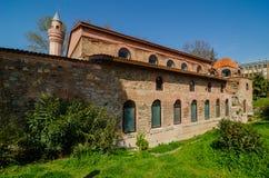 San Sophia in Nicaea fotografia stock libera da diritti