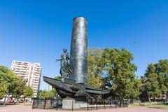 SAN TELMO, BUENOS AIRES, ARGENTINA - 30 DE FEVEREIRO DE 2018: Detalhe o Imagens de Stock Royalty Free