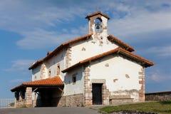 San Telmo Ermitage Royalty Free Stock Photos