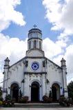 San Theresa Catholic Church Fotografie Stock Libere da Diritti