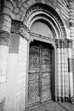 San Tomè, - Almenno San Bartolomeo royaltyfri foto